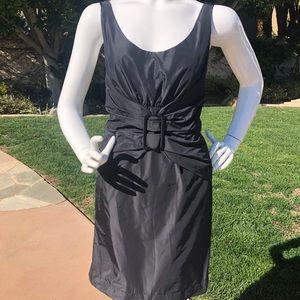 KAREN ZAMBOS NWT LITTLE BLACK DRESS COCKTAIL 6